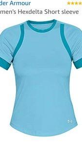 Brand New Under Armour Womens Shirt